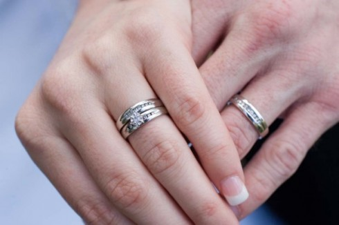 Are Men S Ring Fingers And Women S Different